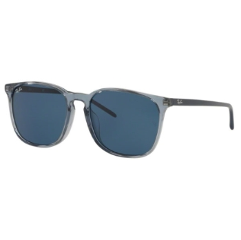 Ray-Ban RB 4387F Sunglasses