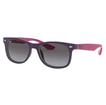 Ray-Ban Junior RJ 9052S Wayfarer - Continue Sunglasses