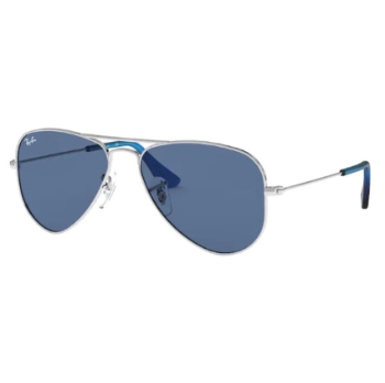 Ray-Ban Junior RJ 9506S (Junior Aviator) - Continue Sunglasses