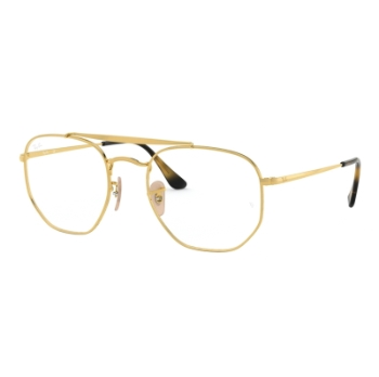 Ray-Ban RX 3648V THE MARSHAL Eyeglasses