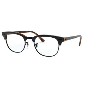 Ray-Ban RX 5154 Clubmaster - Continued Eyeglasses