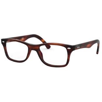 Ray-Ban RX 5228F Continued Eyeglasses