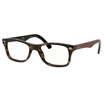 Ray-Ban RX 5228 Continued Eyeglasses