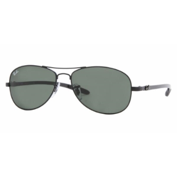 Ray-Ban RB 8301 Aviator Sunglasses