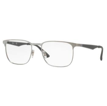 c8bc4d38817 Ray-Ban RX 6363 Eyeglasses