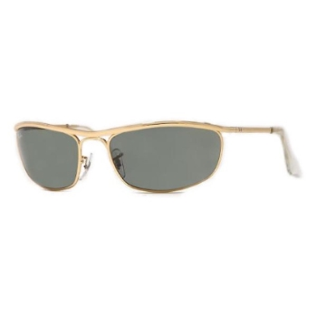 Ray-Ban RB 3119 (OLYMPIAN) Sunglasses