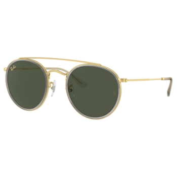 Ray-Ban RB 3647N Continued Sunglasses