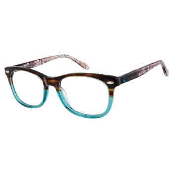 Real Tree G318 Eyeglasses