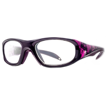 F8 by Liberty Sport Icarus Heart Eyeglasses