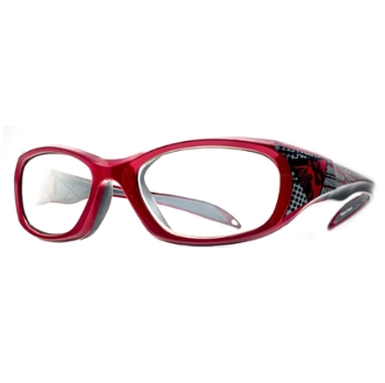 F8 by Liberty Sport Shatter Eyeglasses