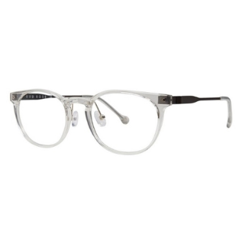 Red Rose Anzio Eyeglasses