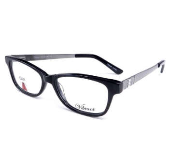 Red Carpet Vibrant 8 Eyeglasses