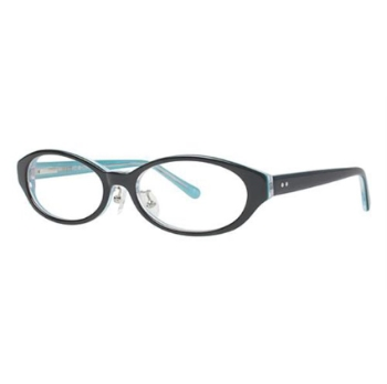 Red Lotus Red Lotus 209Z Eyeglasses
