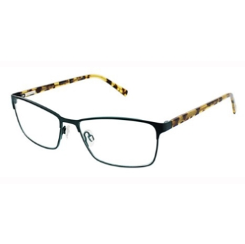 Red Raven Dickenson Eyeglasses