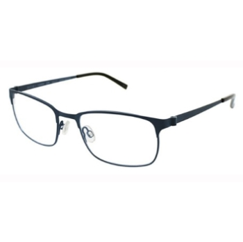 Red Raven Princeton Eyeglasses