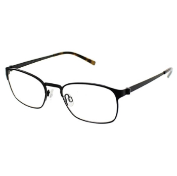 Red Raven Rutgers Eyeglasses