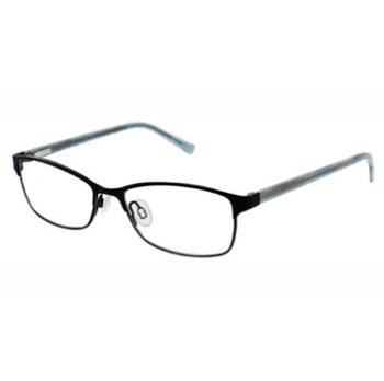 Red Raven Villanova Eyeglasses