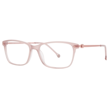 Red Rose Acerra Eyeglasses