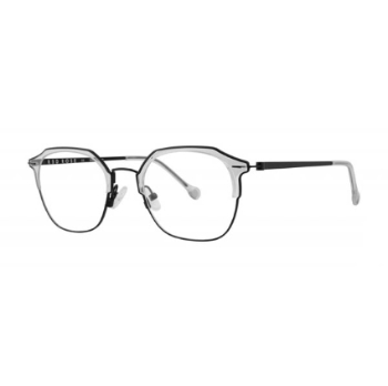 Red Rose Amalfi Eyeglasses