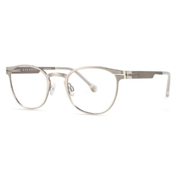 Red Rose Barone Eyeglasses