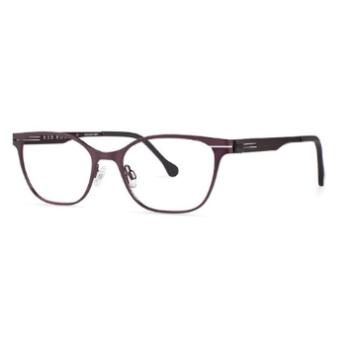 Red Rose Bellaria Eyeglasses