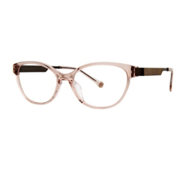 Red Rose Carrara Eyeglasses