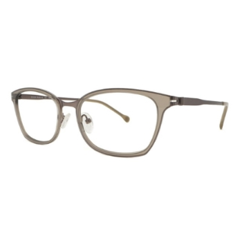 Red Rose Marsala Eyeglasses