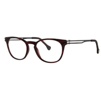 Red Rose Milan Eyeglasses