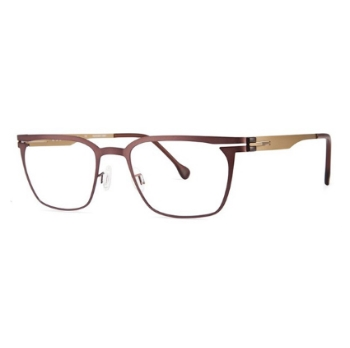 Red Rose Portofino Eyeglasses
