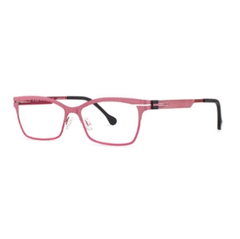 Red Rose Ravenna Eyeglasses
