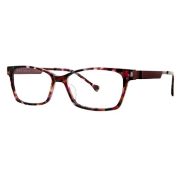 Red Rose Savona Eyeglasses