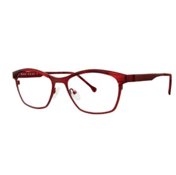 Red Rose Sicily Eyeglasses