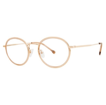 Red Rose Tivoli Eyeglasses
