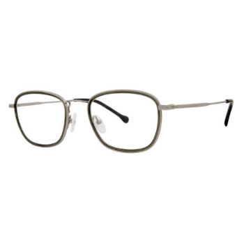Red Rose Viterbo Eyeglasses