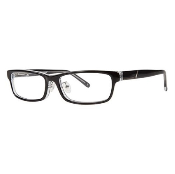 Red Tiger Red Tiger 501Z Eyeglasses