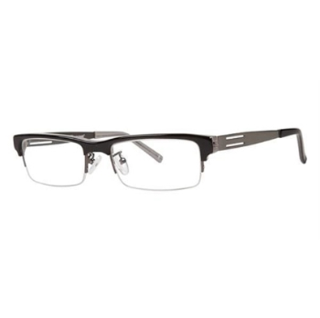 Red Tiger Red Tiger 503M Eyeglasses