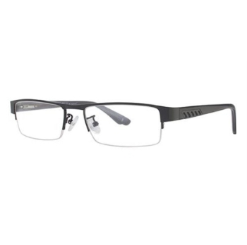Red Tiger Red Tiger 506M Eyeglasses