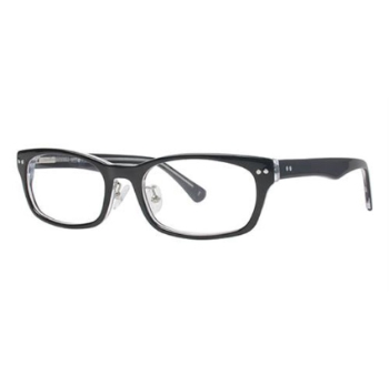 Red Tiger Red Tiger 507Z Eyeglasses
