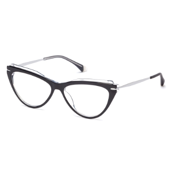 Redele Rose Eyeglasses