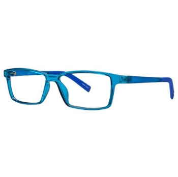 Retro R118 Eyeglasses