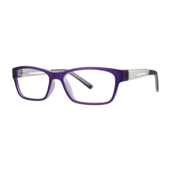 Retro R119 Eyeglasses