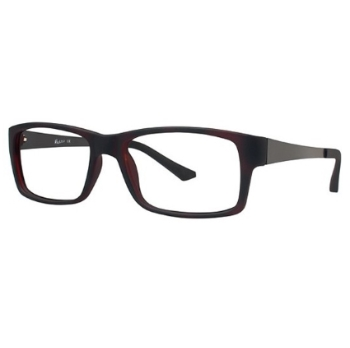 Retro R122 Eyeglasses