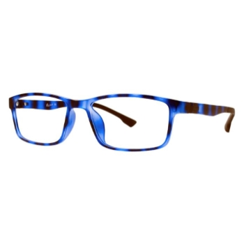 Retro R123 Eyeglasses