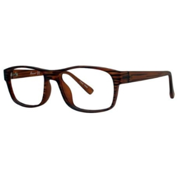 Retro R124 Eyeglasses