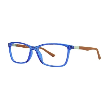 Retro R128 Eyeglasses
