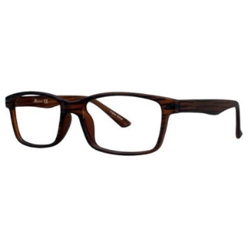 Retro R129 Eyeglasses
