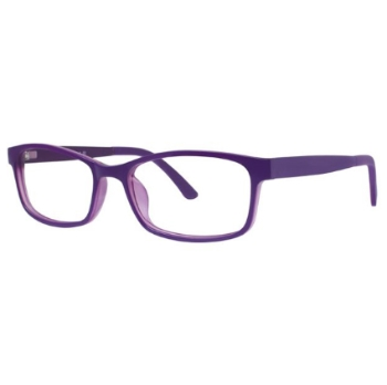 Retro R138 Eyeglasses