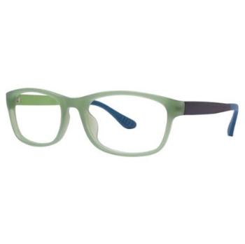 Retro R141 Eyeglasses