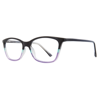 Retro R187 Eyeglasses