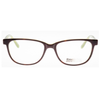Revolution w/Magnetic Clip Ons REV780 w/Magnetic Clip-on Eyeglasses